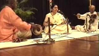 8 Smt.Shobha Ramesh at IIC - Kamakshi Gowri Saveri part 2