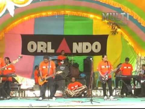 01 INTRO - Dangdut Orlando Terbaru 2014