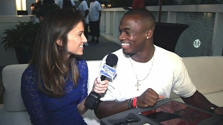 Adrian Peterson Gets His Game On! Smooth! | NFL Highlights HD
