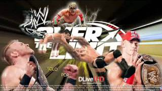 WWE Over The Limit 2011 theme song Help Is On The Way by Rise Against