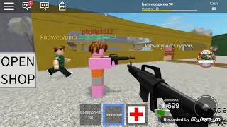 Playing roblox on UAE