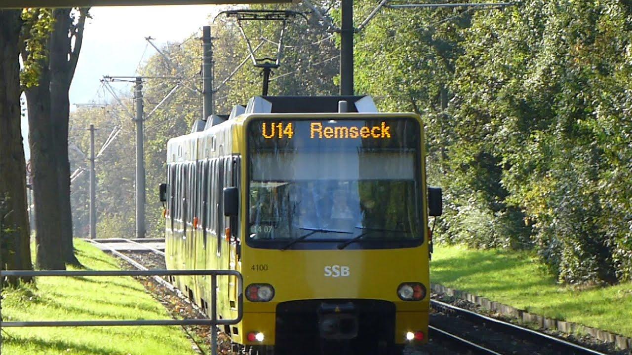 Stuttgart U14