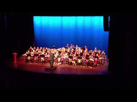 Edmonton Junior All City Band - Rite of...