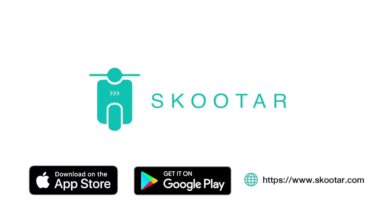 SKOOTAR in association with S.Khonkaen