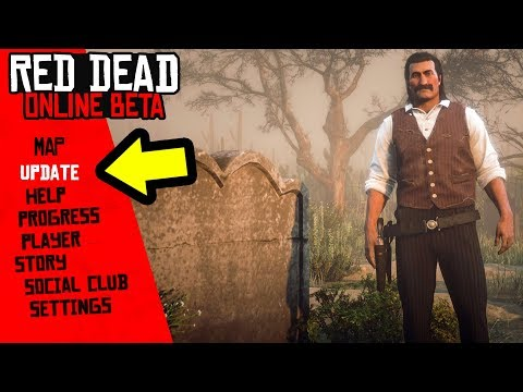 Red Dead Online is Dying? New Report Says.... thumbnail