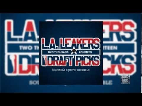 Kid Ink  Never Goin Back LA Leakers The 2014 Draft Picks NEW 2014