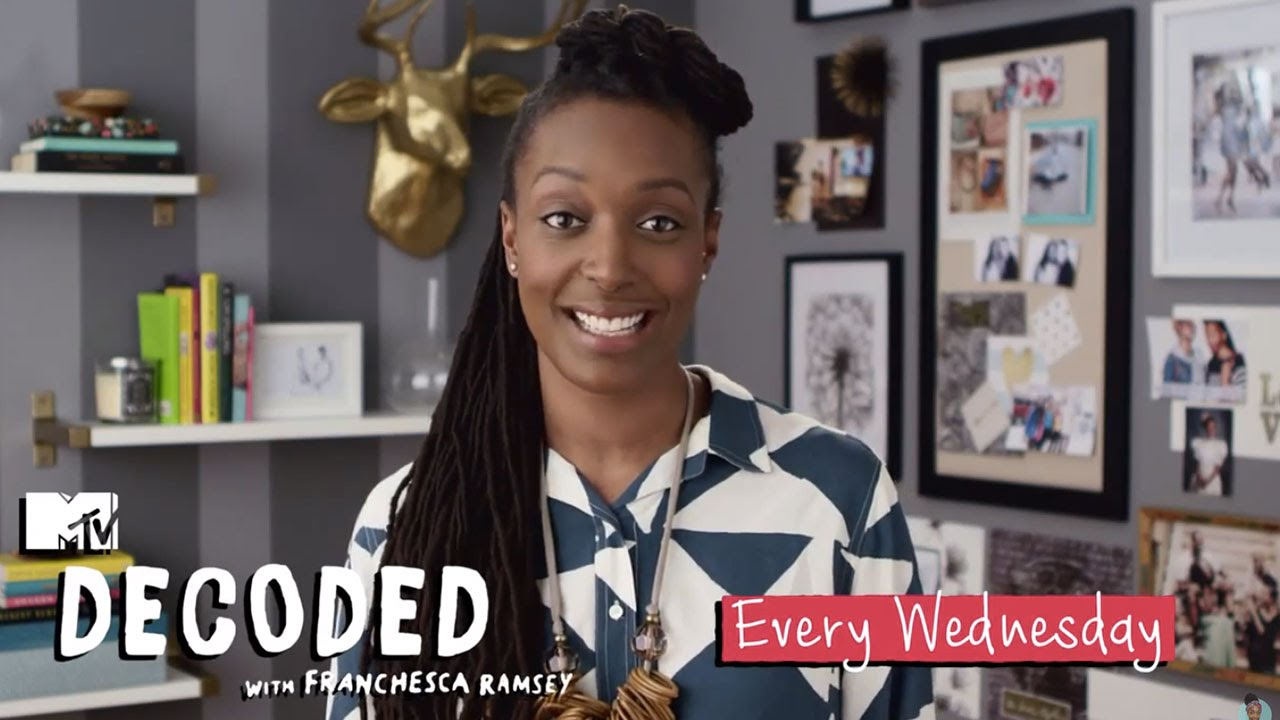 MTV Decoded with Franchesca Ramsey | MTV News