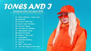 TONES AND I - PLAYLIST 2020 - FULL ALBUM