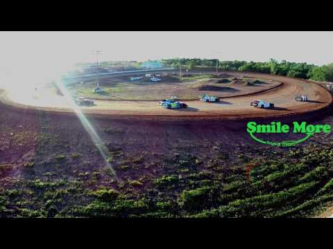 Springfield Raceway Heat Races 5 6 17