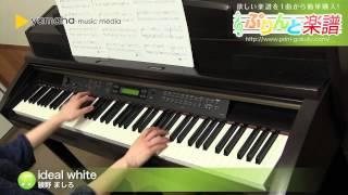 使用した楽譜はコチラ http://www.print-gakufu.com/score/detail/13149...