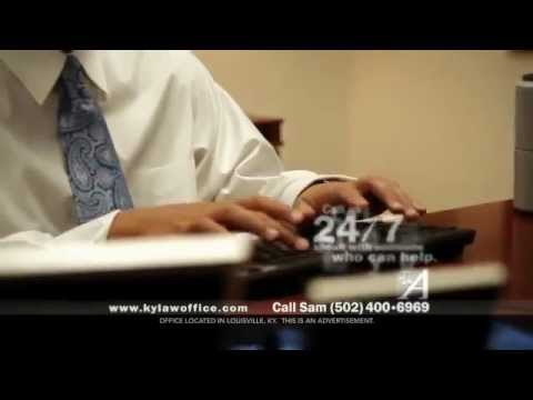 Kentucky Car Accident Attorney