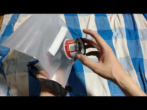 G7X DIY Waterproof Camera Case