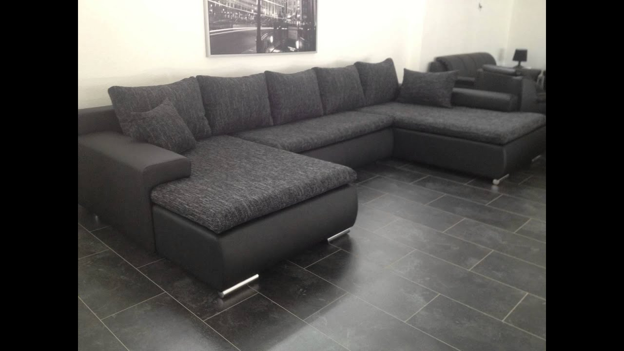wohnlandschaft summer u von by sofa lagerverkauf m bel polsterm bel. Black Bedroom Furniture Sets. Home Design Ideas