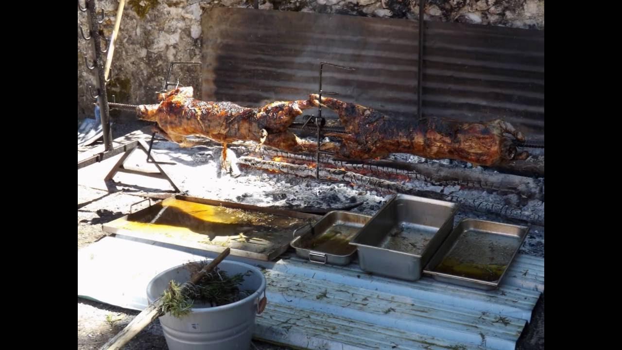 Comment Faire Un Bon Barbecue pour faire un bon méchoui