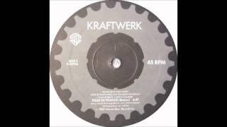 Kraftwerk - Tour De France [Remix]
