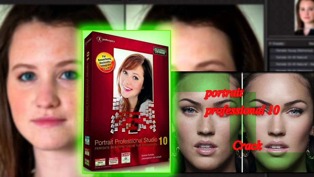 portrait professional 11 crack mac