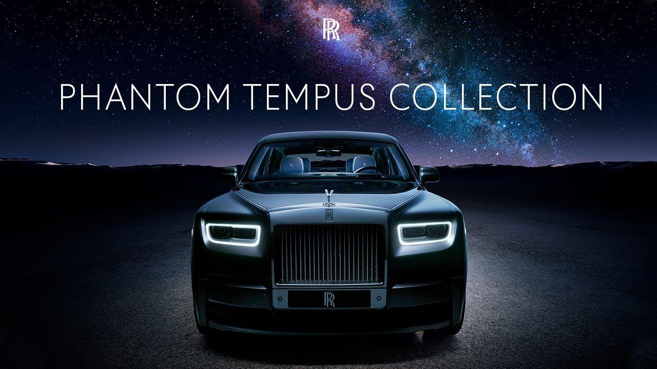 Phantom Tempus Collection - YouTube