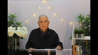 From Defeat To Destiny | Pastor David Fernandes (30-08-2020)