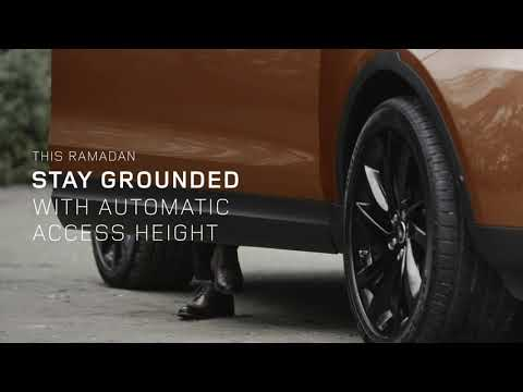 Stay Grounded   Automatic Access Height