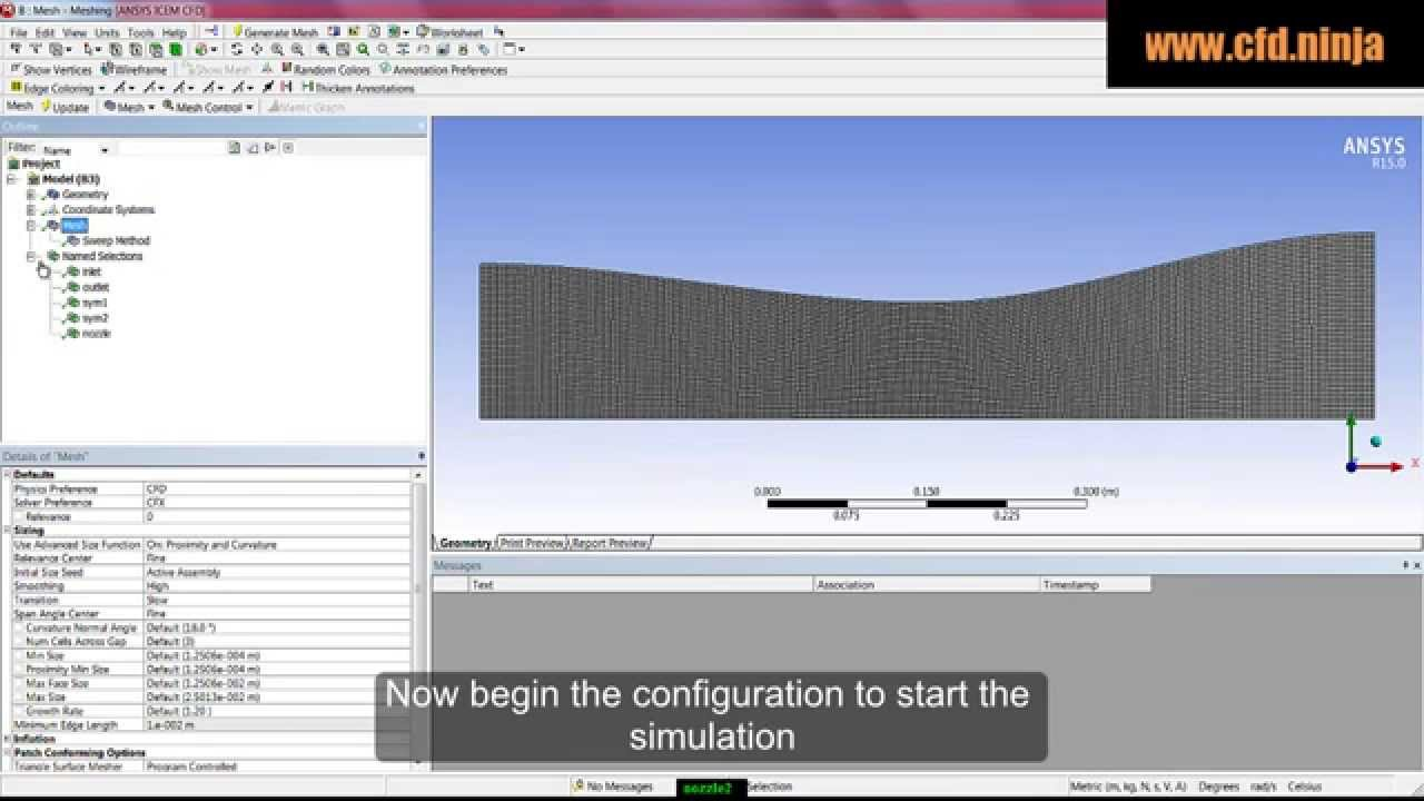 Ansys explicit dynamic tutorial, tyre and bump | grabcad questions.