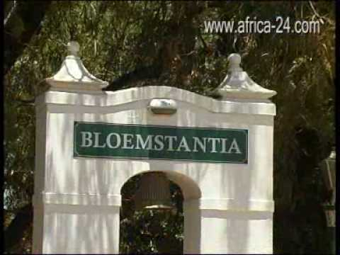 Bloemstantia Guest House Bloemfontein South Africa - Africa Travel Channel