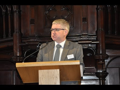 Moderator's Address by Angus MacRae | Free Church of Scotland General Assembly 2018