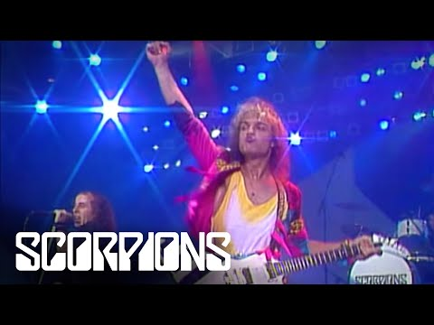 Rock You Like A Hurricane - Peters Popshow (30.11.1985)