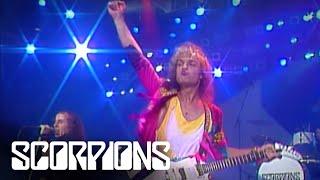 Scorpions Rock You Like A Hurricane Peters Popshow 30 11 1985