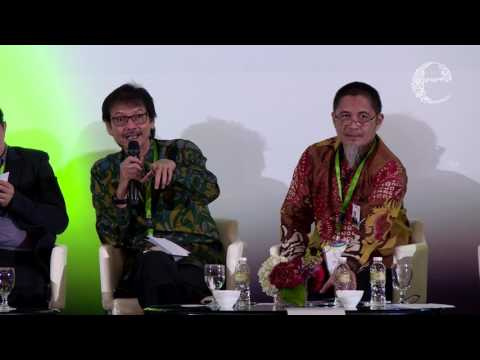 2nd Panel Discussion - Indonesia Energy Conference -  Part 5