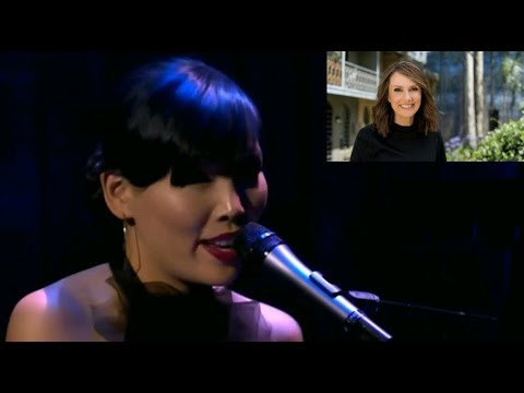 Dami Im on Evenings with Chris Bath - ABC Radio Sydney (Full Interview)