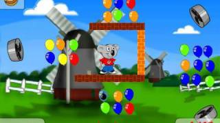 (AR #27) Koala Dartz, PocketGuitar, Wizard Defense