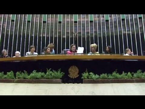 Câmara entrega medalha Mietta Santiago a mulheres de destaque na luta por direitos | 08/03/2018