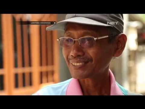 Perjuangan Guru Sekolah Pinggiran, Mochamad Hadius, Plumbon - Lentera Indonesia