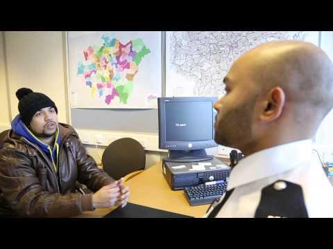 Badmans World 14 | New Scotland Yard | Humza Productions