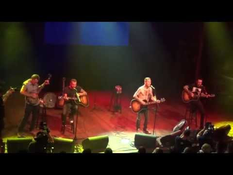 Corey Taylor  HOB:  Wicked Game Chris Isaak, Take It Easy Eagles