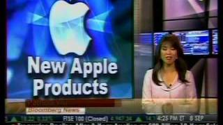 Tech Stocks to Watch - Advanced Micro Devices, Apple - Bloomberg