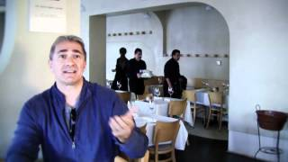 Petros Santa Barbara Restaurant Review & Interview