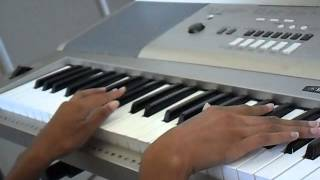 How to play Fireflies by Ron Pope