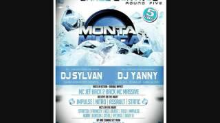 Monta Musica - Dance Control - Round 5 - 06.09.2014 - Part 4