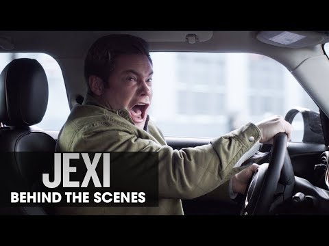 "Jexi (2019 Movie) Official BTS ""A Cautionary Tale"" — Adam Devine, Rose Byrne, Wanda Sykes"