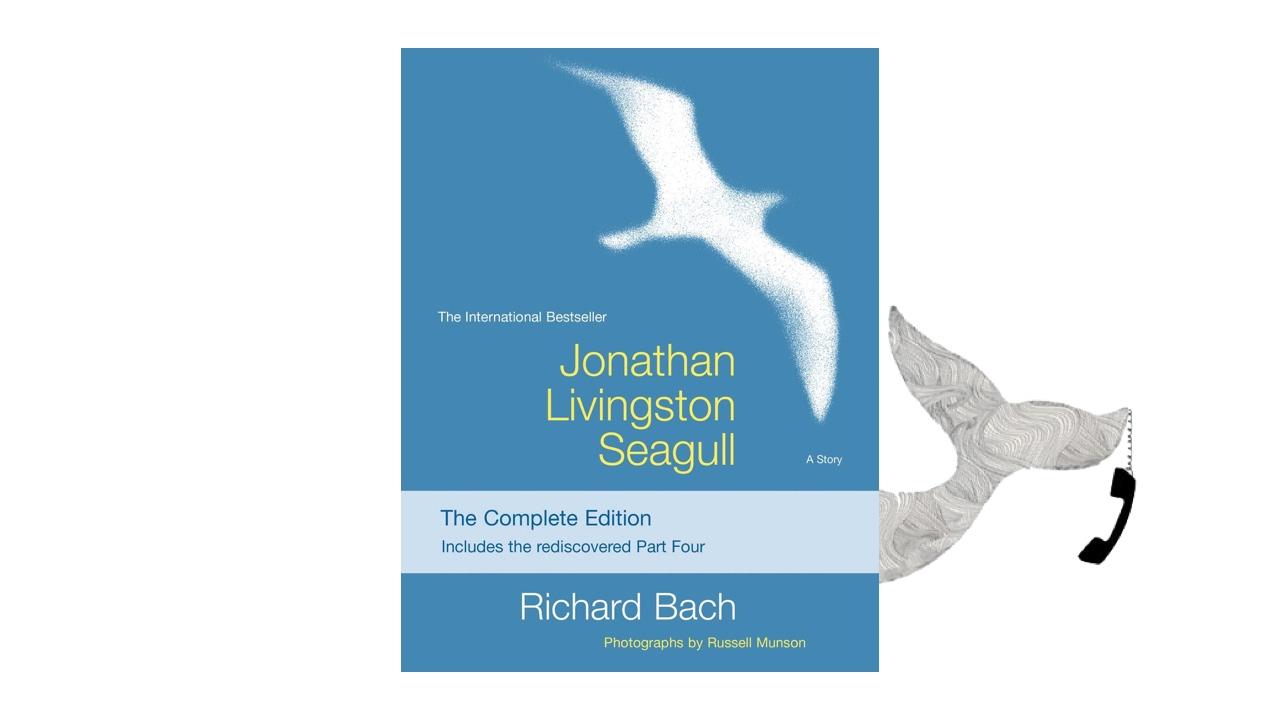 jonathan livingston seagull characters and their characteristics