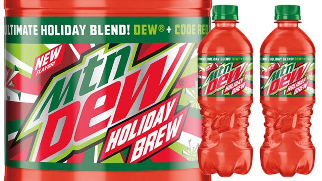 marketing report on mountain dew Marketing strategy marketing strategy introduction: company description pepsico, inc is among the most successful consumer products companies in the world, with 1999 revenues of over $20 billion and 116,000 employees.