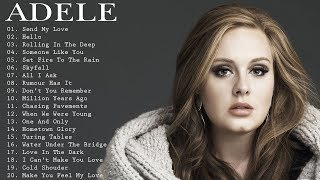 Adele Greatest Hits Full Album   Best Songs Of Adele 2019