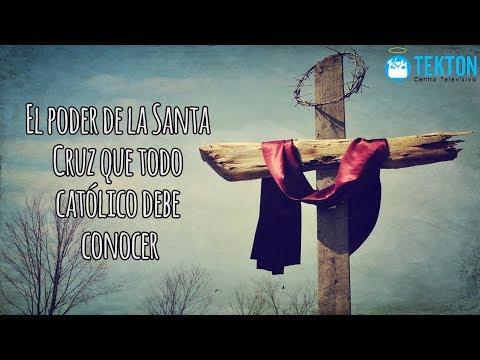 El poder de la Santa Cruz que todo católico debe conocer