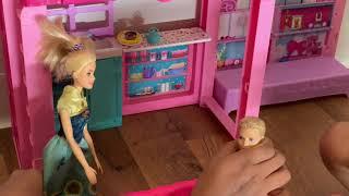 Barbie And Ricky-Halloween [lpsspktuber]
