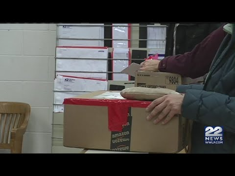 USPS offering Sunday delivery service this holiday season