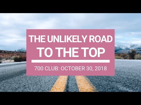 The 700 Club - October 30, 2018 Mp3