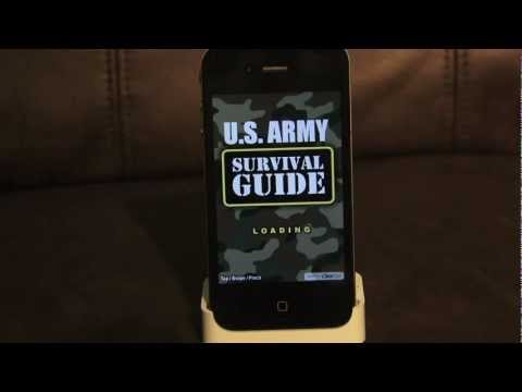 Doomsday Preppers - U.S. Army Survival Techniques