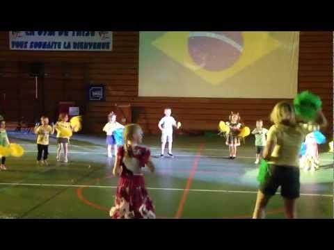 1er Gala de Gym Grand Panda - Danse - 260113