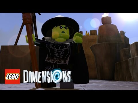 LEGO Dimensions - Wicked Witch Free Roam